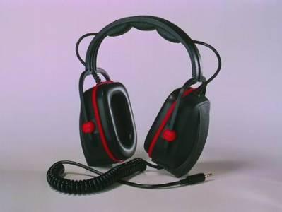 Orejera COM FLEX de comunicaciones