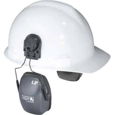 Orejera Leightning 25dB para montar en casco