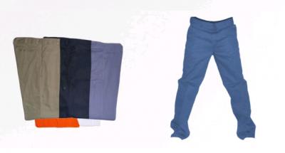 Pantalón de trabajo - Varios colores