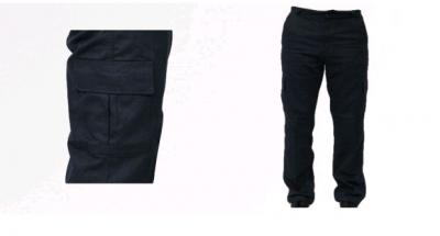 Pantalón Cargo Eco