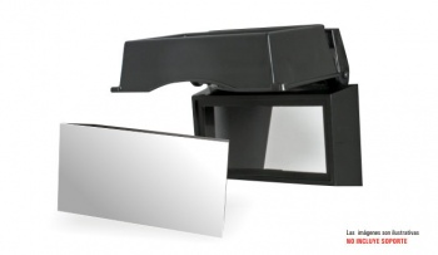Repuesto PC 50x108mm p/máscara soldar PP