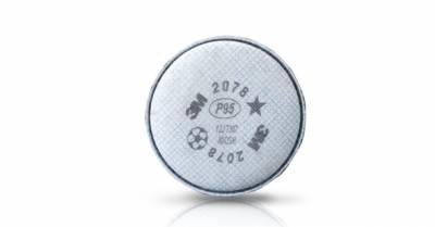 Filtro 2078 P95