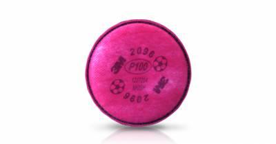 Filtro 2096 P100