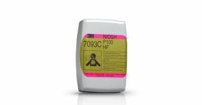 Filtro 7093C P100 / HF