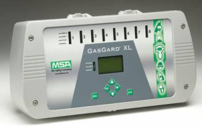 Gasgard Xl
