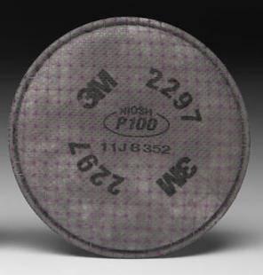 Filtro 2297 P100