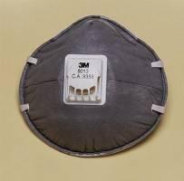 Respirador 8013 P1